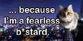 Fearless Bstard